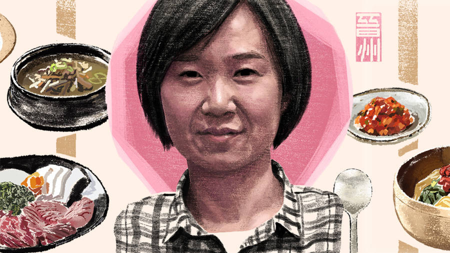 Cho Nam-joo: the novelist inspiring east Asia's #MeToo movement