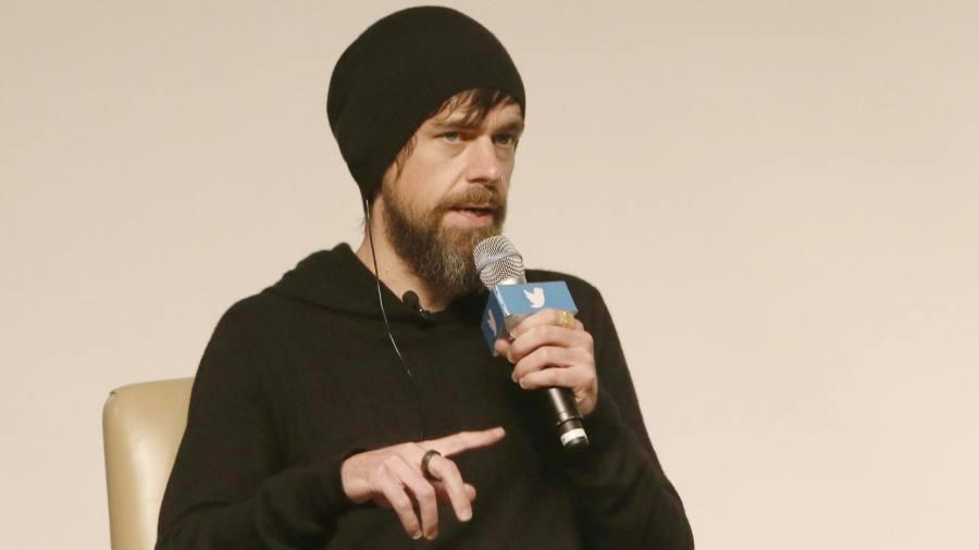 Elliott looks to remove Jack Dorsey as Twitter chief executive