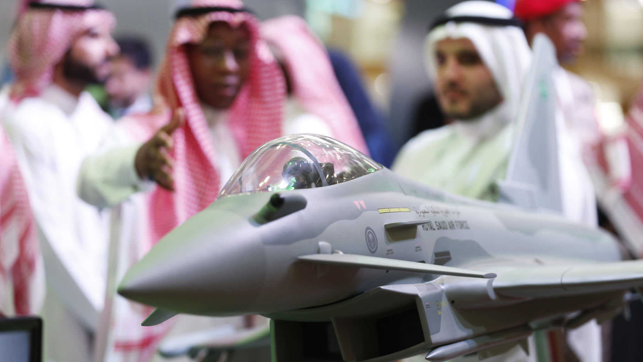 US to stop refuelling Saudi coalition aircraft in Yemen