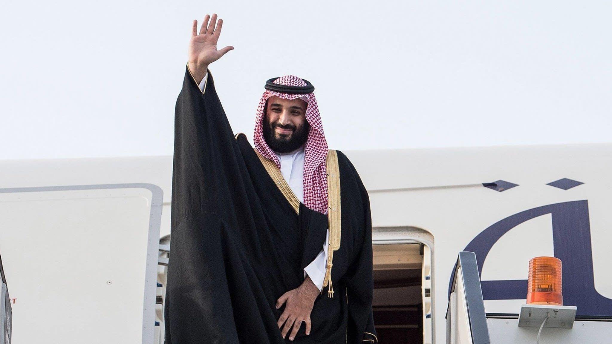 Saudi Arabia's strongman is doing too much, too fast