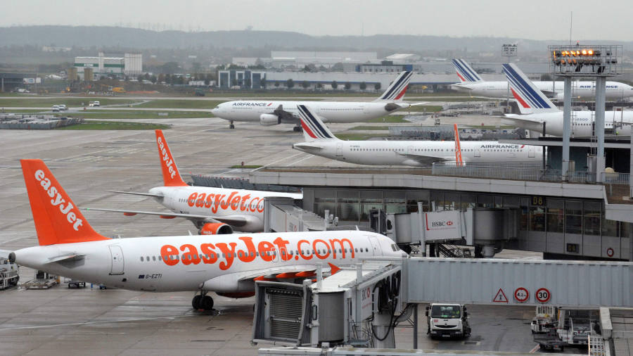 EasyJet suffers £15m hit from Gatwick drone chaos