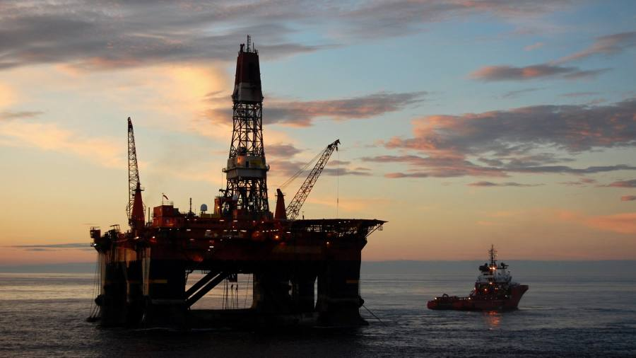 Plunging oil prices put question mark over $1 5tn of