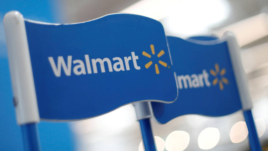 Walmart to pay $283m to settle corruption claims