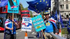 Brexit, bitcoin and marijuana — Martin Wolf answers readers