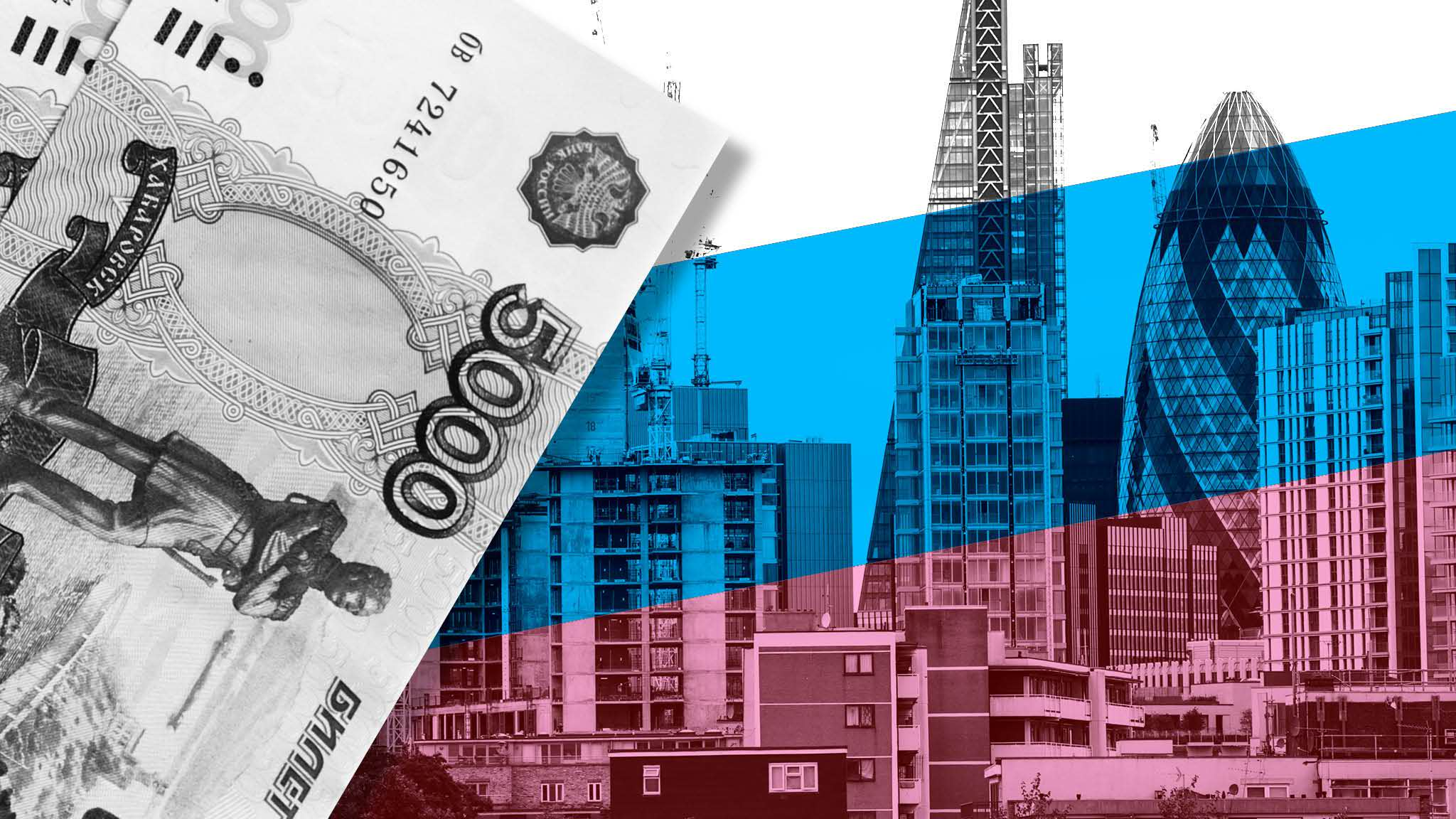 UK crime agency steps up assault on Russian dirty money