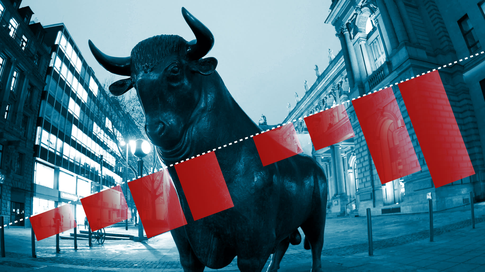 Equities and commodities decline as risk appetite weakens