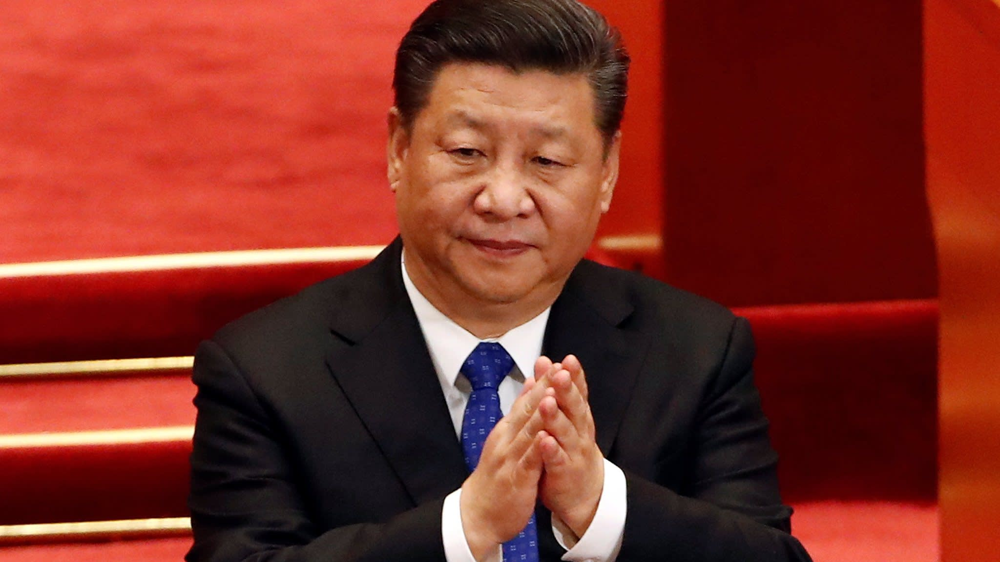 Beijing pares back Made in China policy