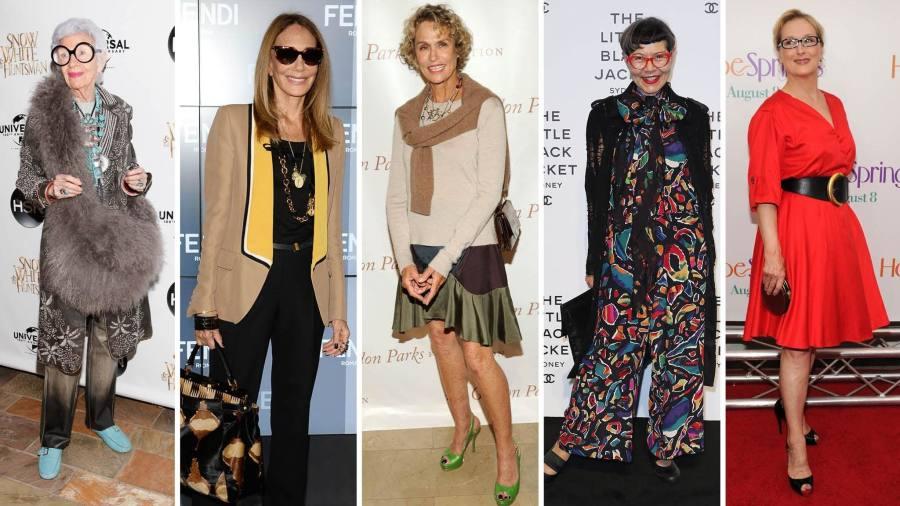 Flick fashion group