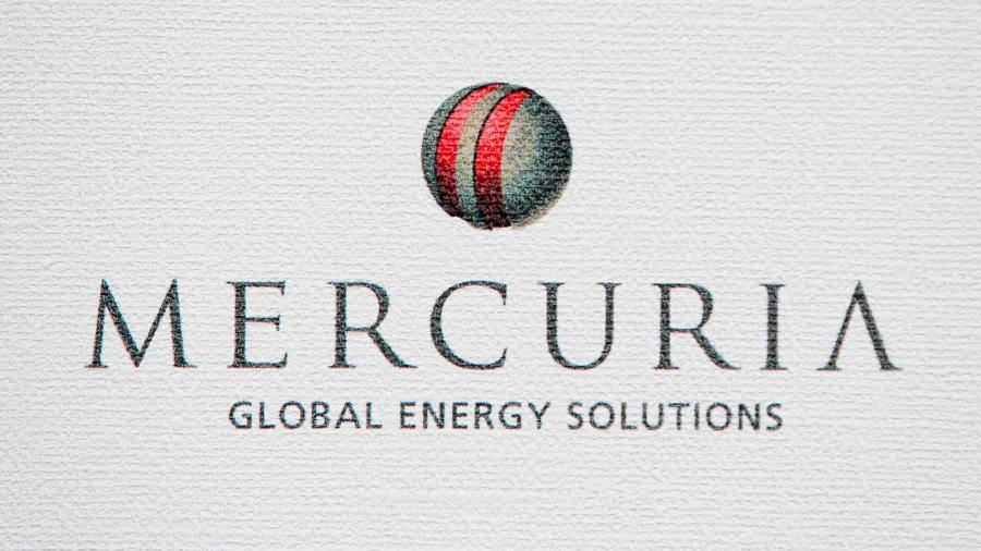 Mercuria earnings rise after JPMorgan unit swallowed