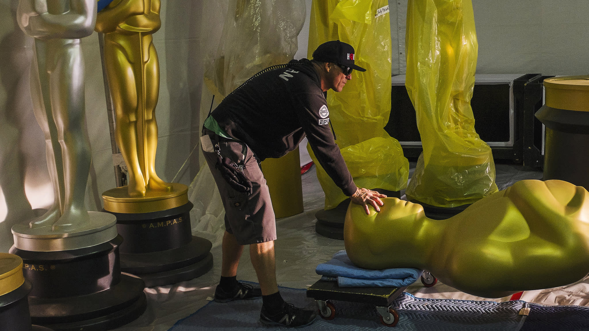 Should we care about the Oscars any more?