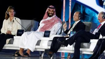 Ken of Arabia' secures lead adviser role on Saudi Aramco IPO