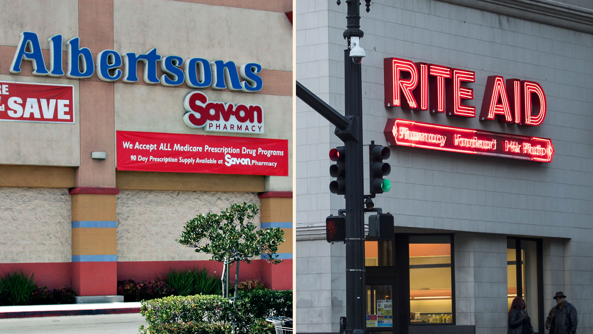 Albertsons and Rite Aid call off multibillion-dollar merger