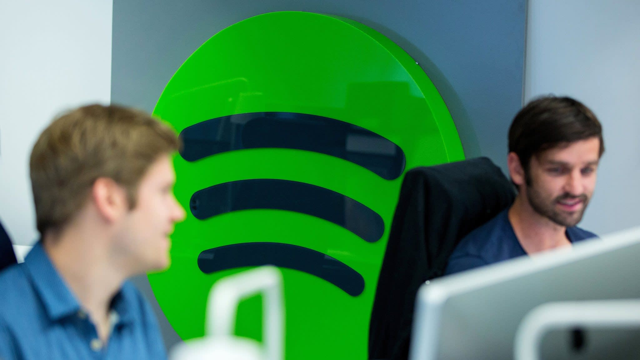 Spotify abandons attempt to buy SoundCloud