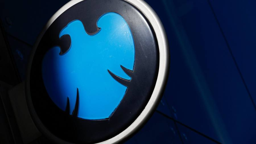 Barclays explores potential mergers with rivals