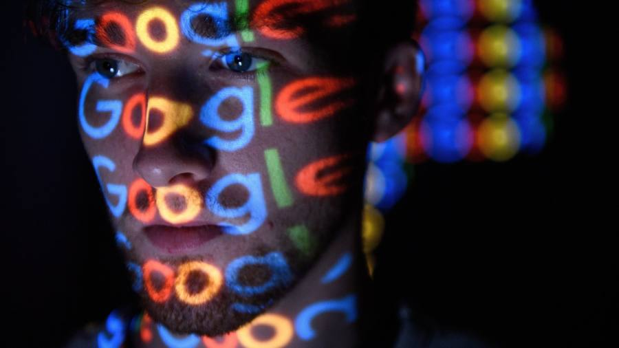 Google under fire over tactics for EU data regulation