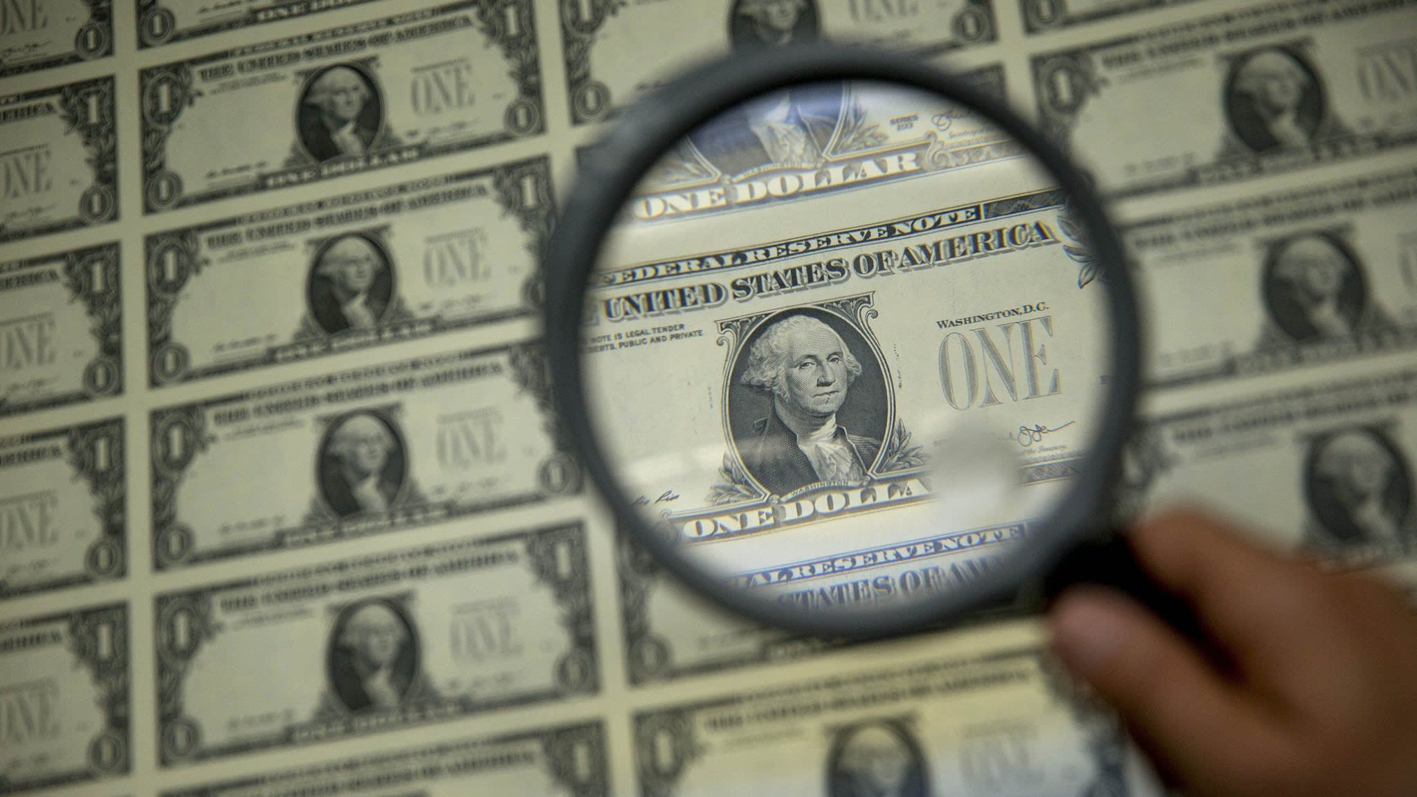 Investors bet the Federal Reserve will act to tame US inflation