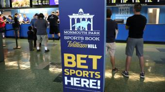 William Hill appoints digital chief as CEO in online push