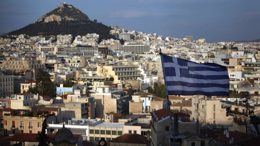 Greece woos the wealthy with plan for 'non-dom' tax breaks