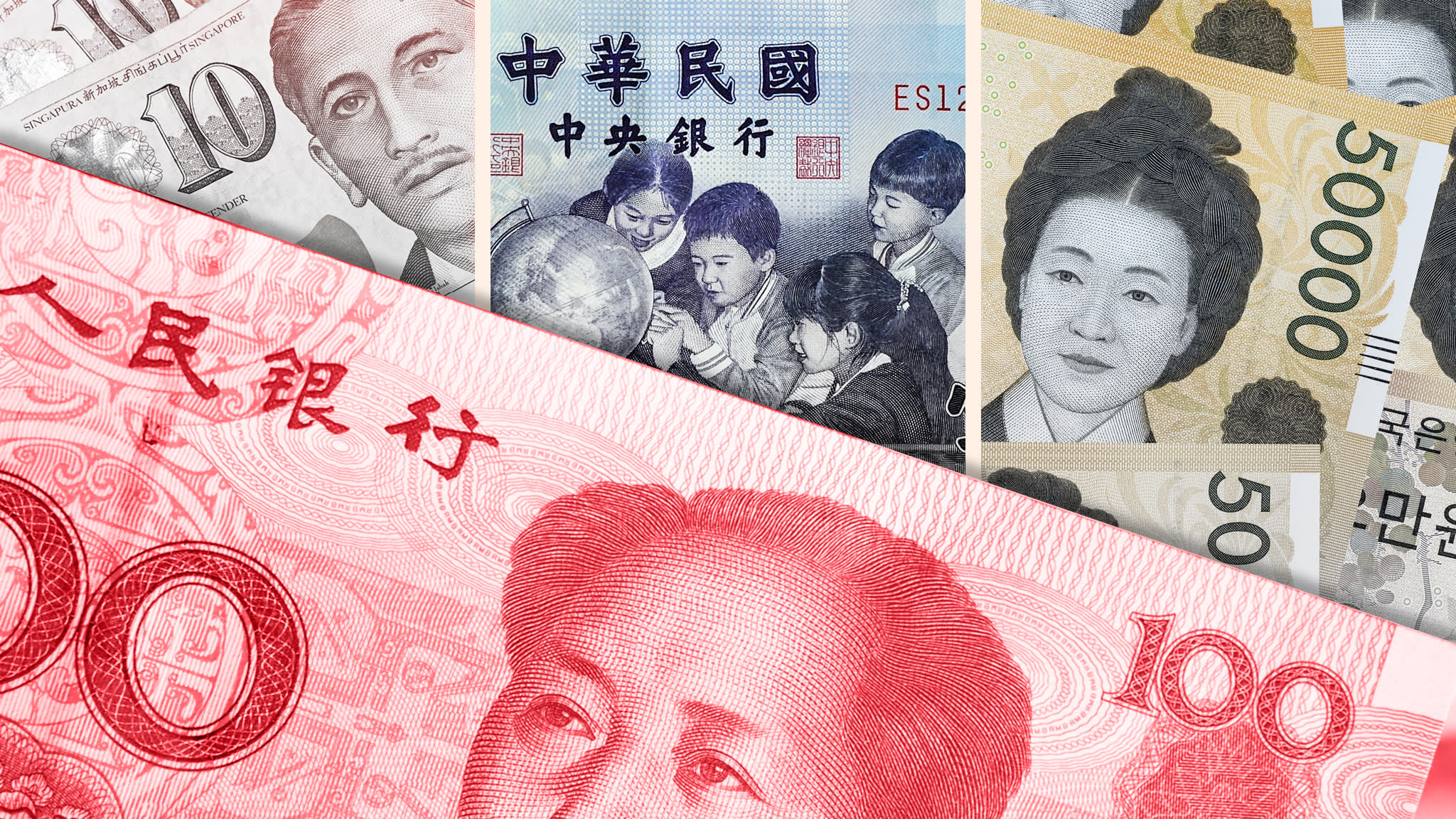 Renminbi weakness is a game changer for Asian currencies