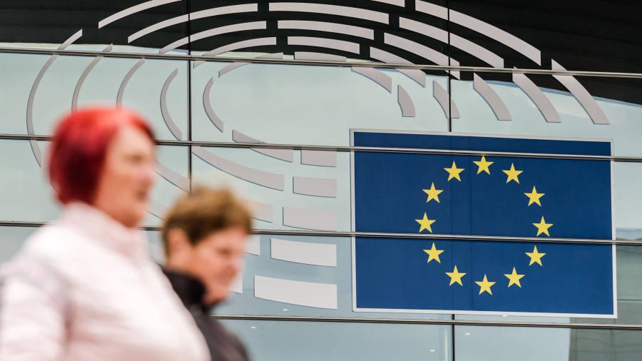 European economies bring voters closer together