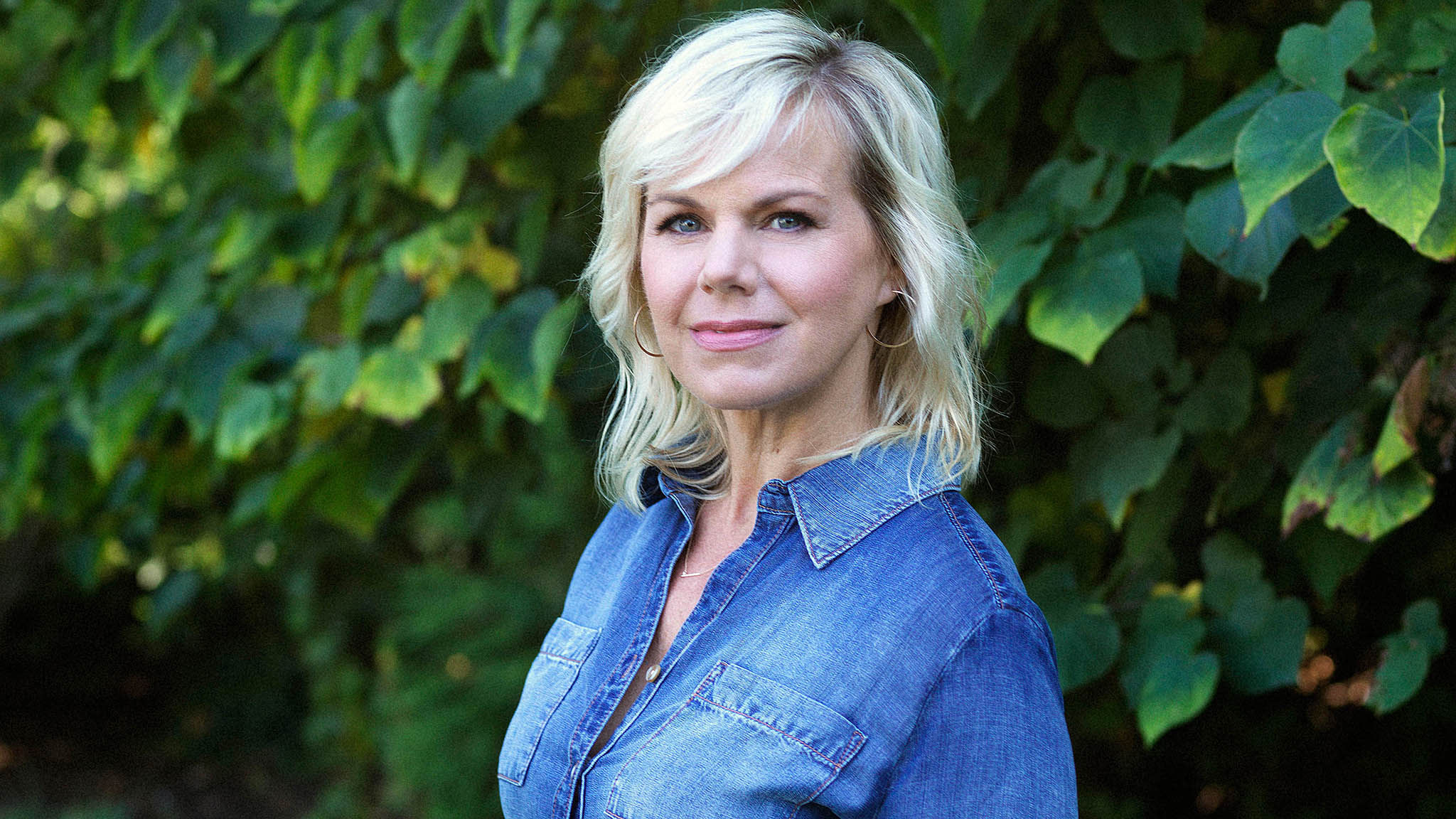 Gretchen Carlson is on a mission to end culture of secret deals