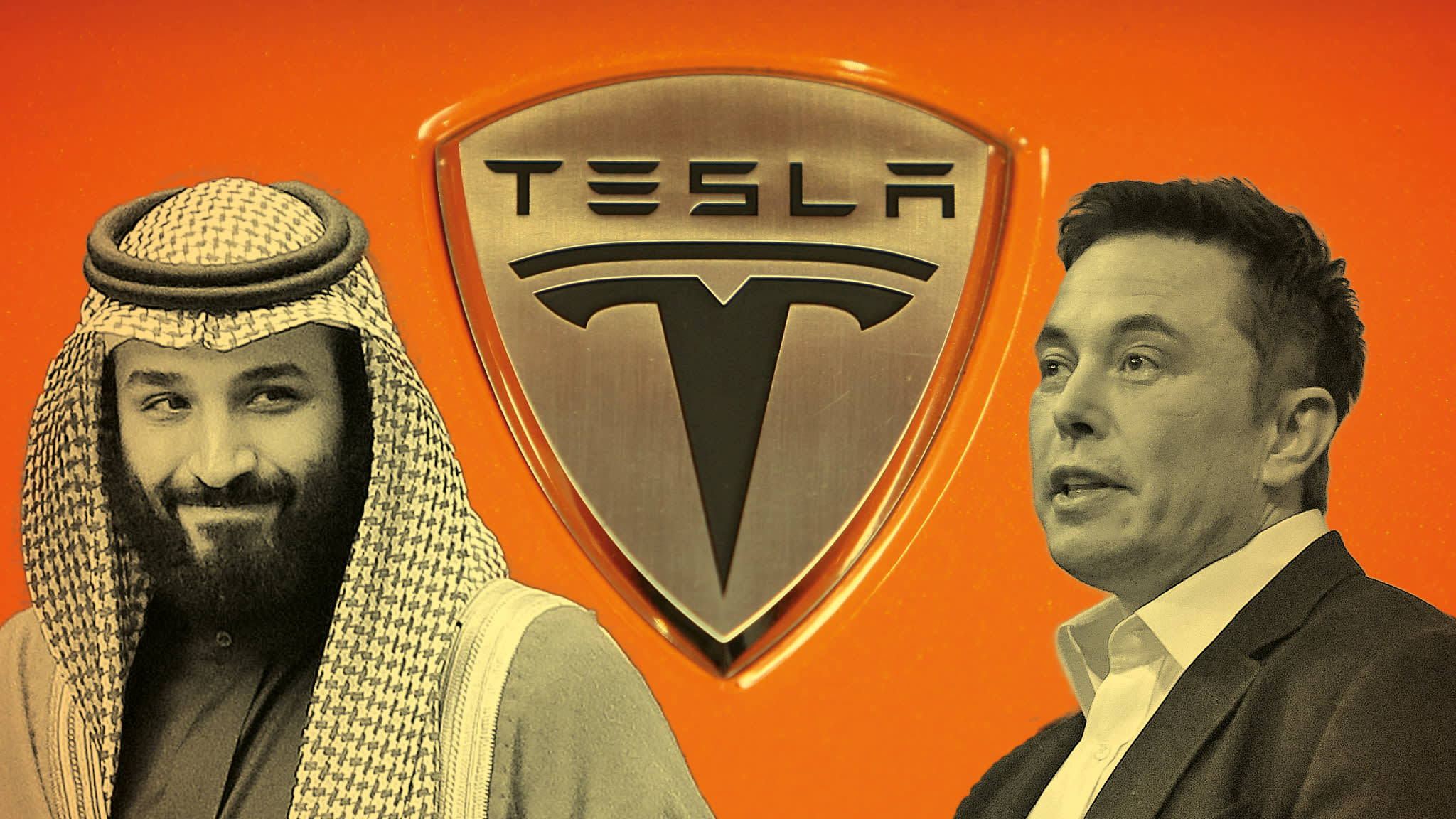 Saudi Arabia's sovereign wealth fund builds $2bn Tesla stake