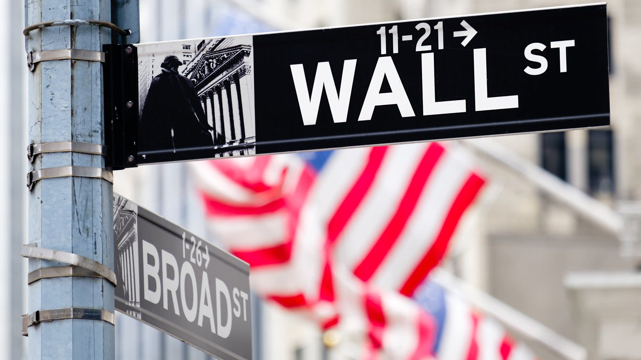 US stock market strength underpinned by strong fund inflows