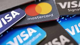 Visa boosts earnings outlook for 2019 despite stronger