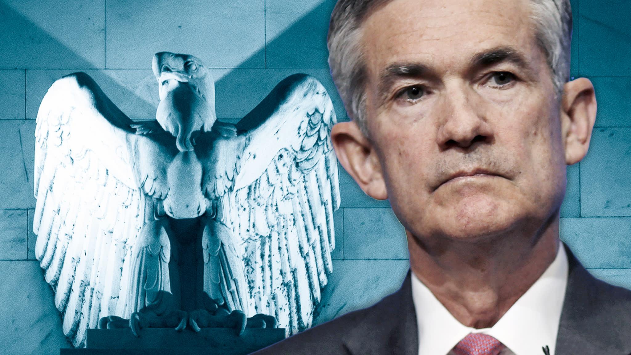 Rising optimism on US economy triggers bond sell-off