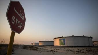 UK presses ahead on listing reforms in effort to woo Saudi Aramco