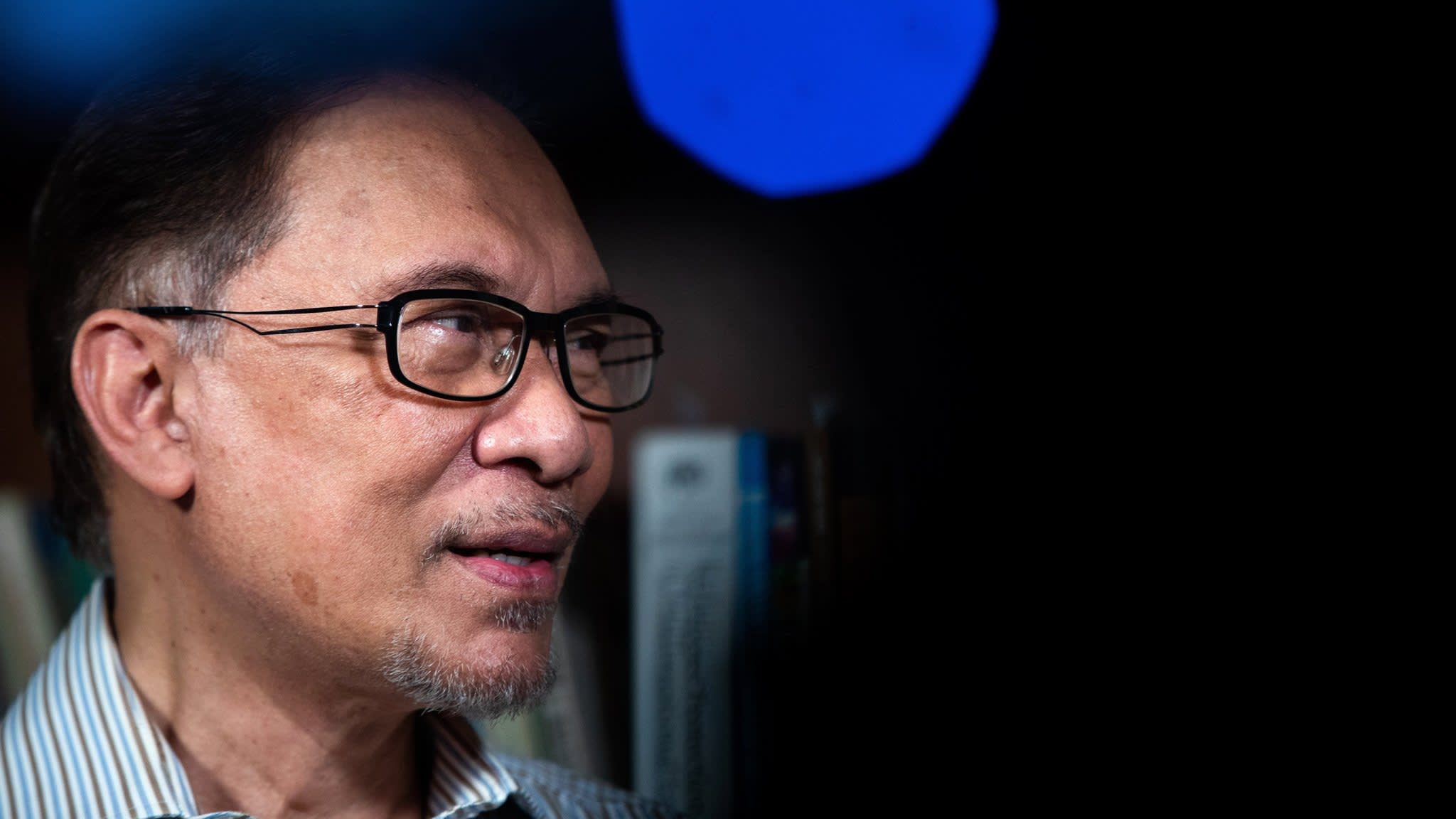 Malaysia's Anwar demands more than $600m in reparations from Goldman