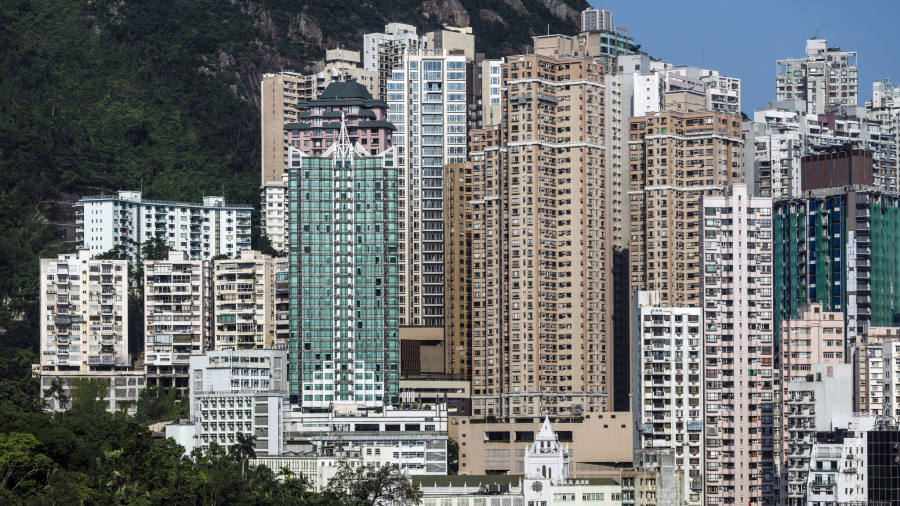 Hong Kong reforms risk overheating high-priced property market