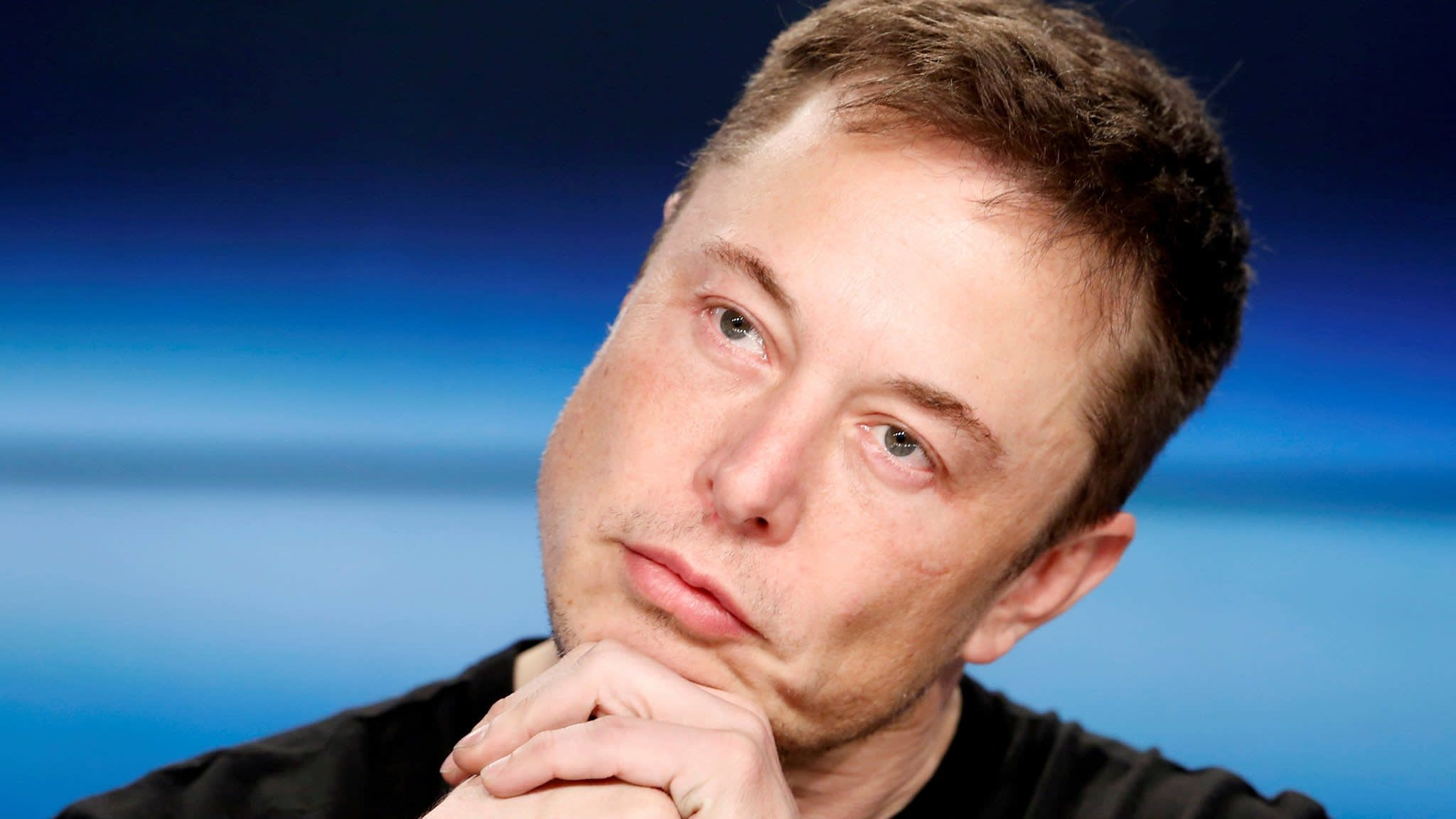 The long and the short of Elon Musk's reality distortion field