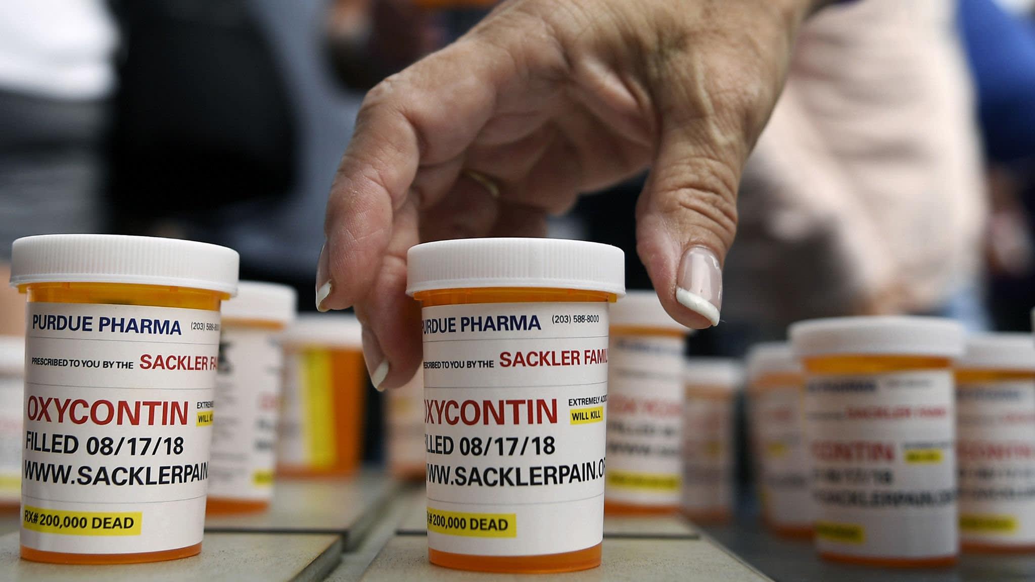 Pharmaceuticals: Prescribing pain   Financial Times