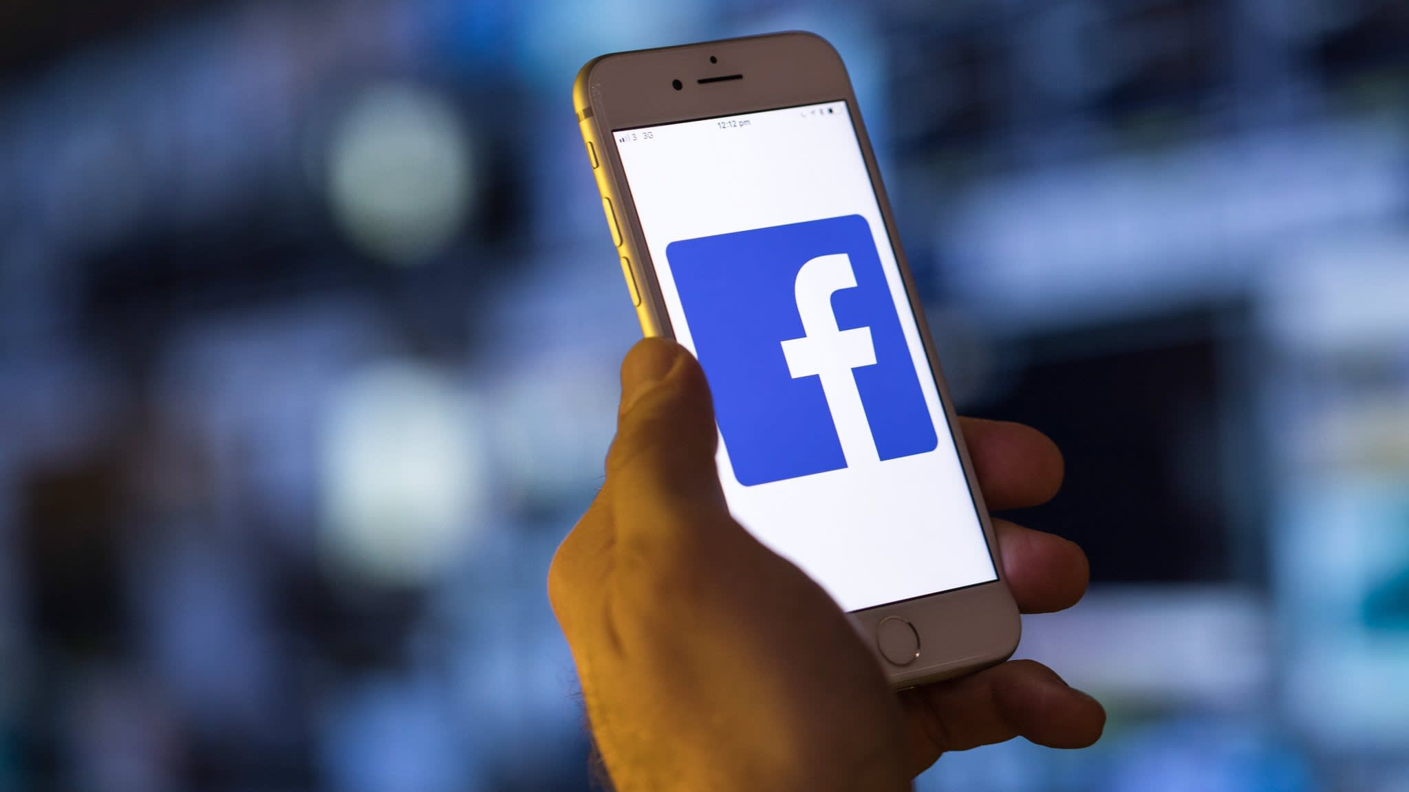 Facebook to build $1bn Singapore data centre to power Asia growth
