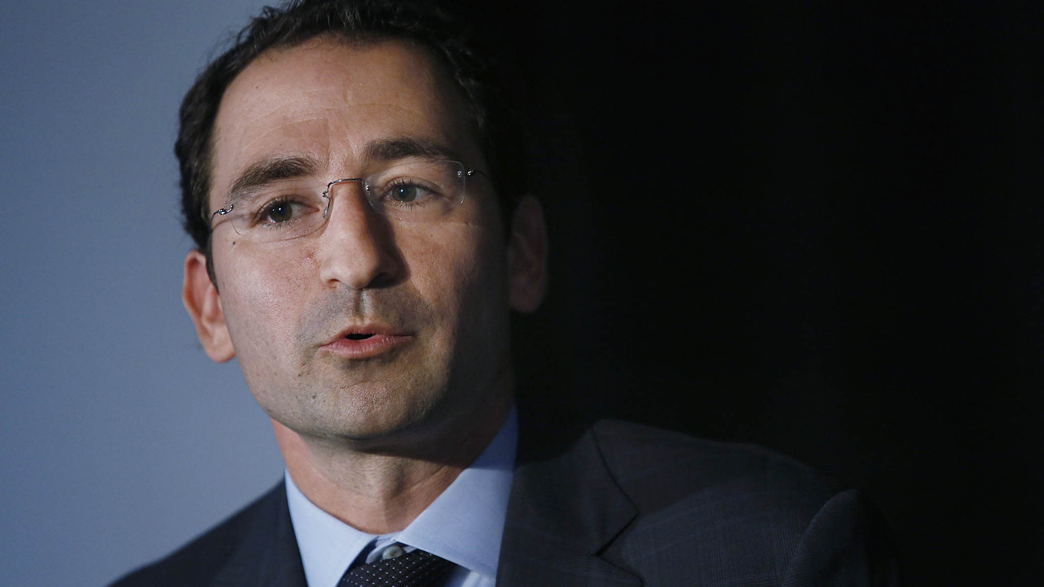 Jon Gray: Blackstone's real estate chief turns heir apparent