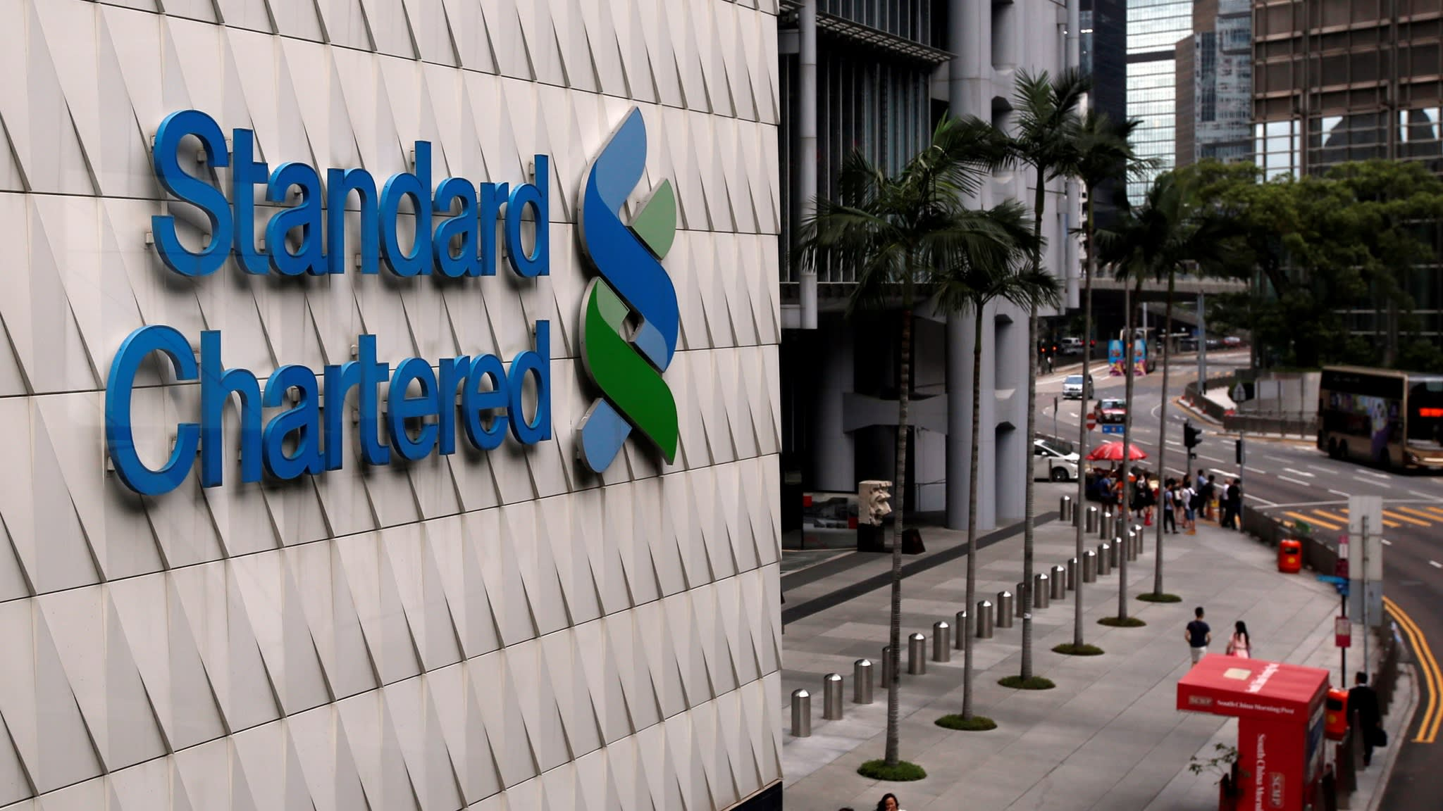 StanChart faces potential new $1.5bn Iran fine