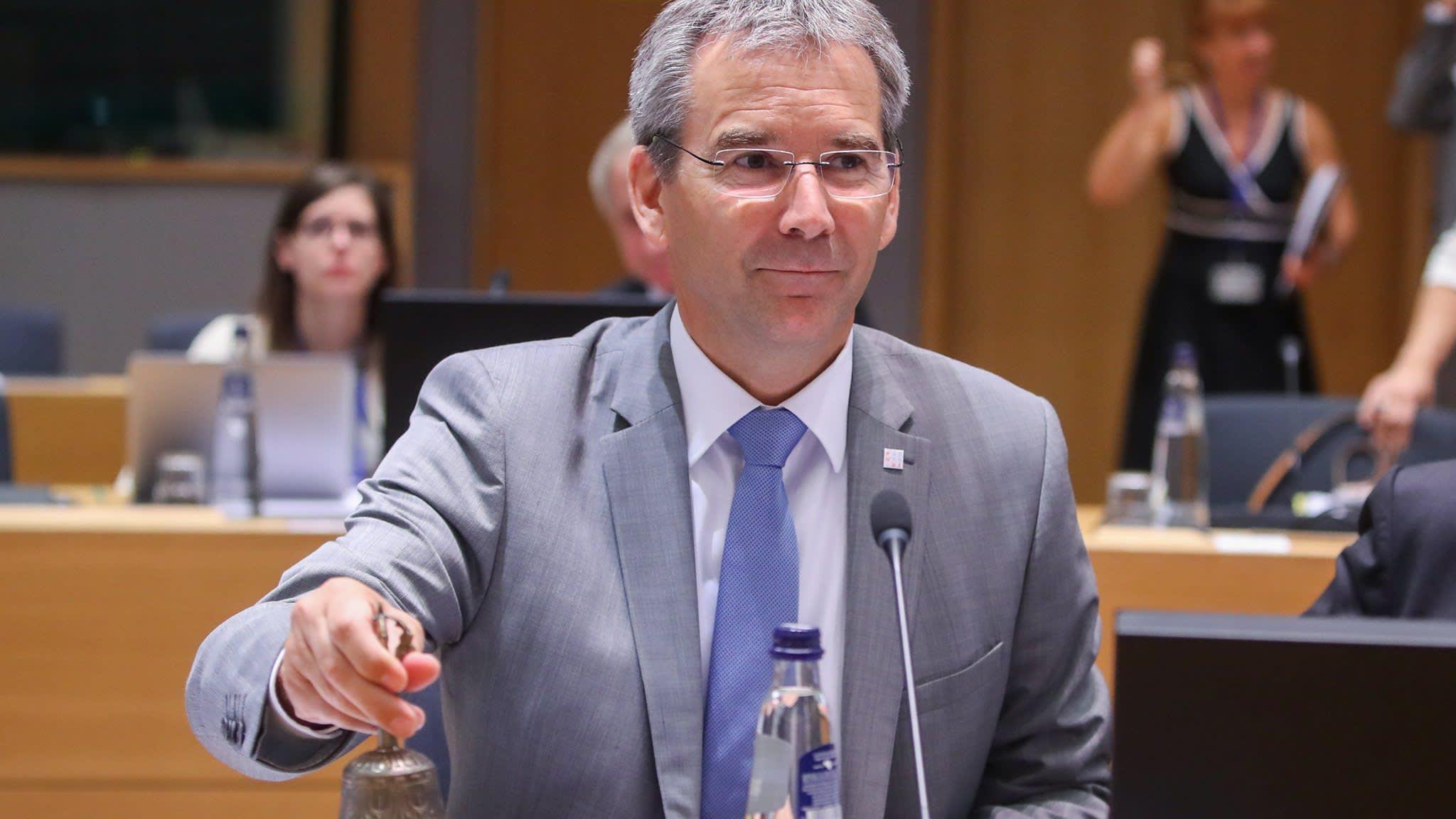 Austria ramps up push for EU-wide digital tax on Big Tech