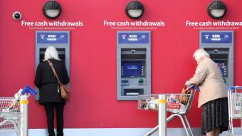 ATM operators in turmoil over Link move to cut fees