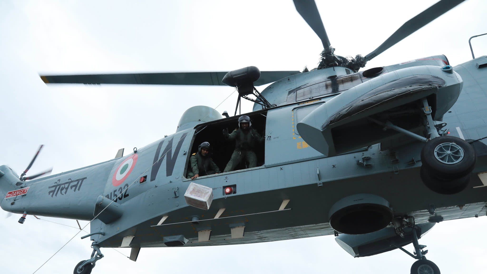 India approves $6bn military spend as Asian arms race escalates