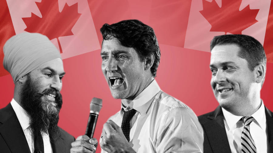 Canadian elections: who is running and what are the main issues?