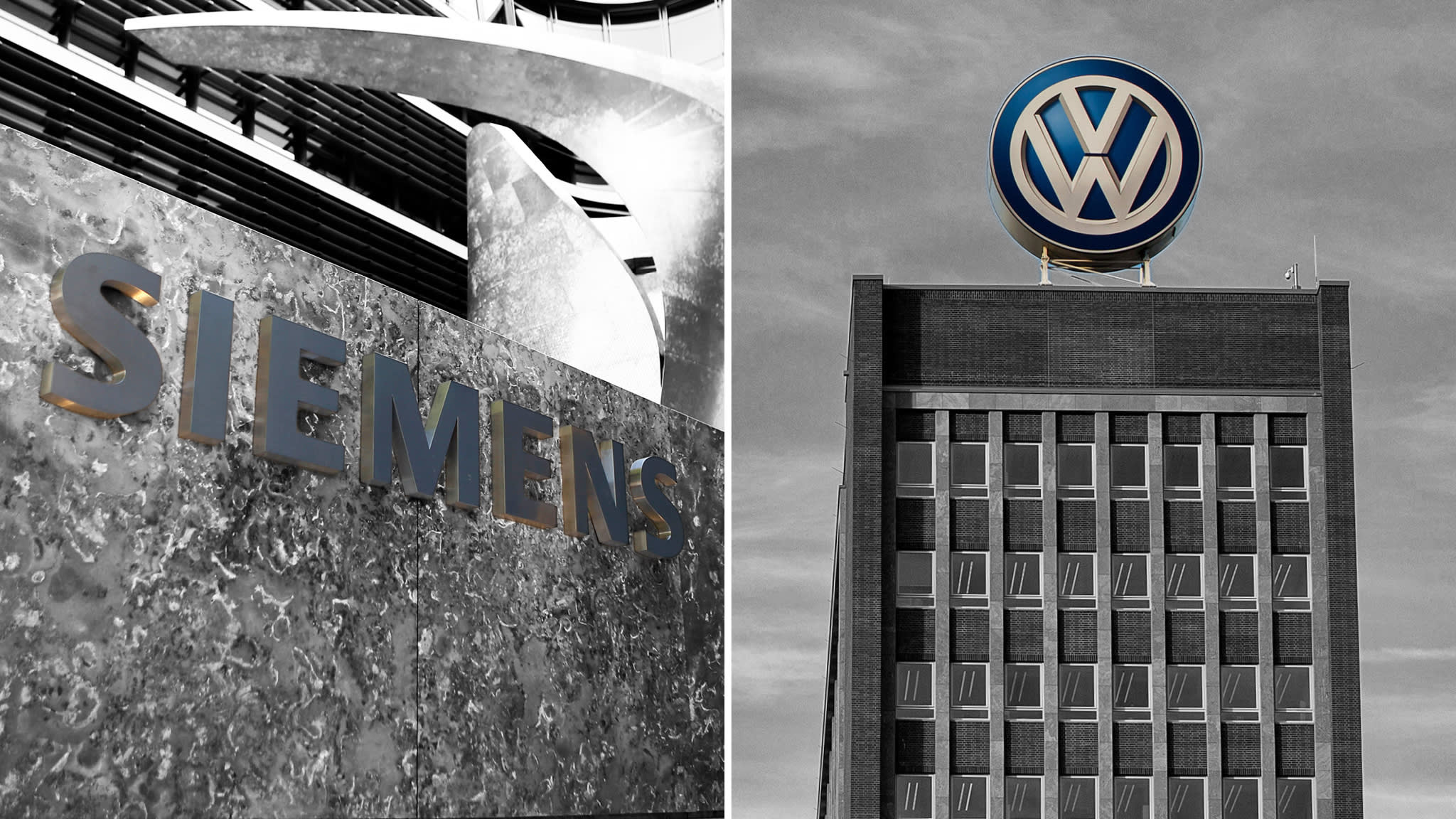 Volkswagen's governance reforms fail to impress