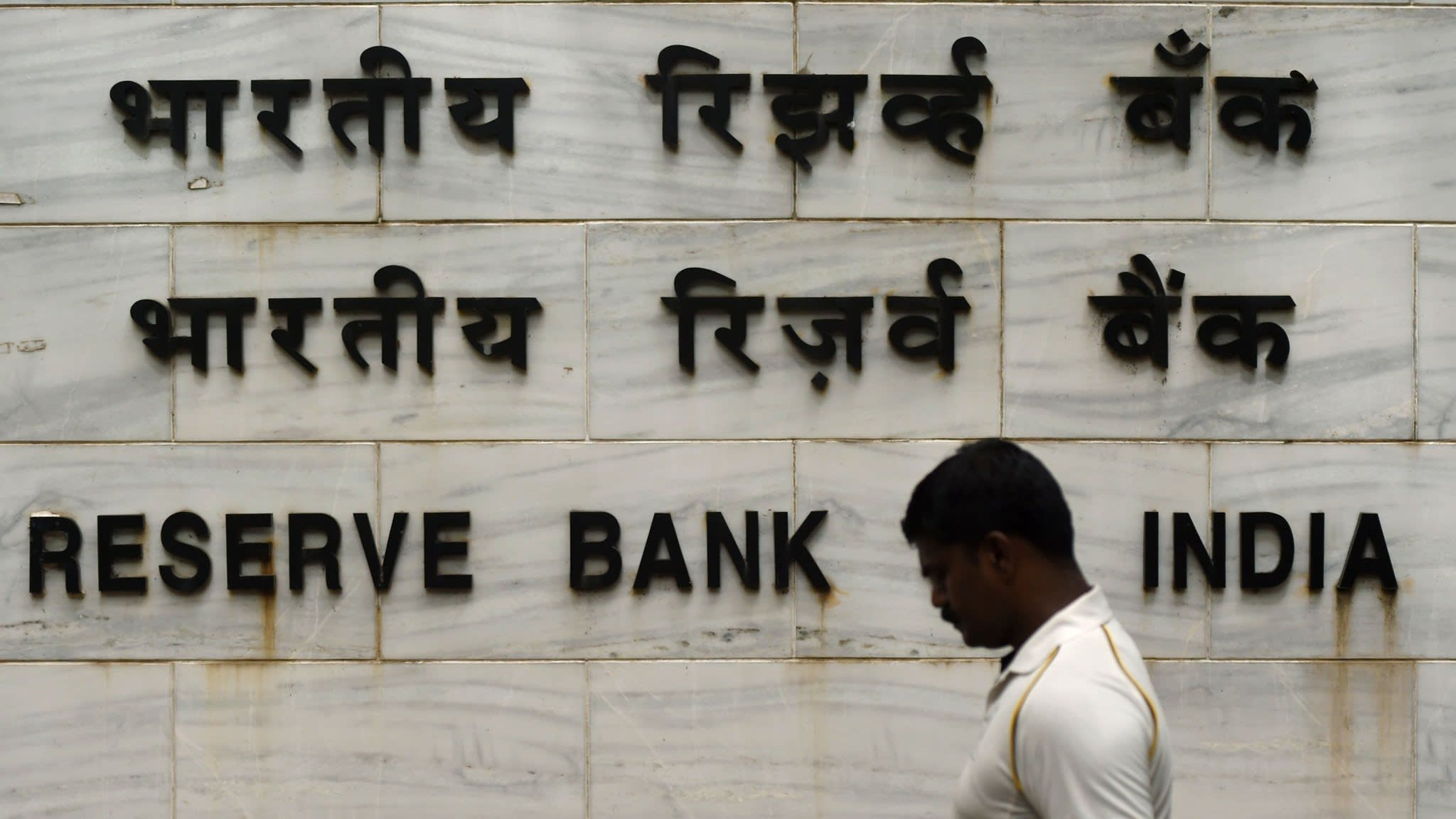 Rightwing commentator named as director at India's central bank