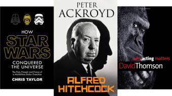 A walk with the FT: The Holborn route with Peter Ackroyd