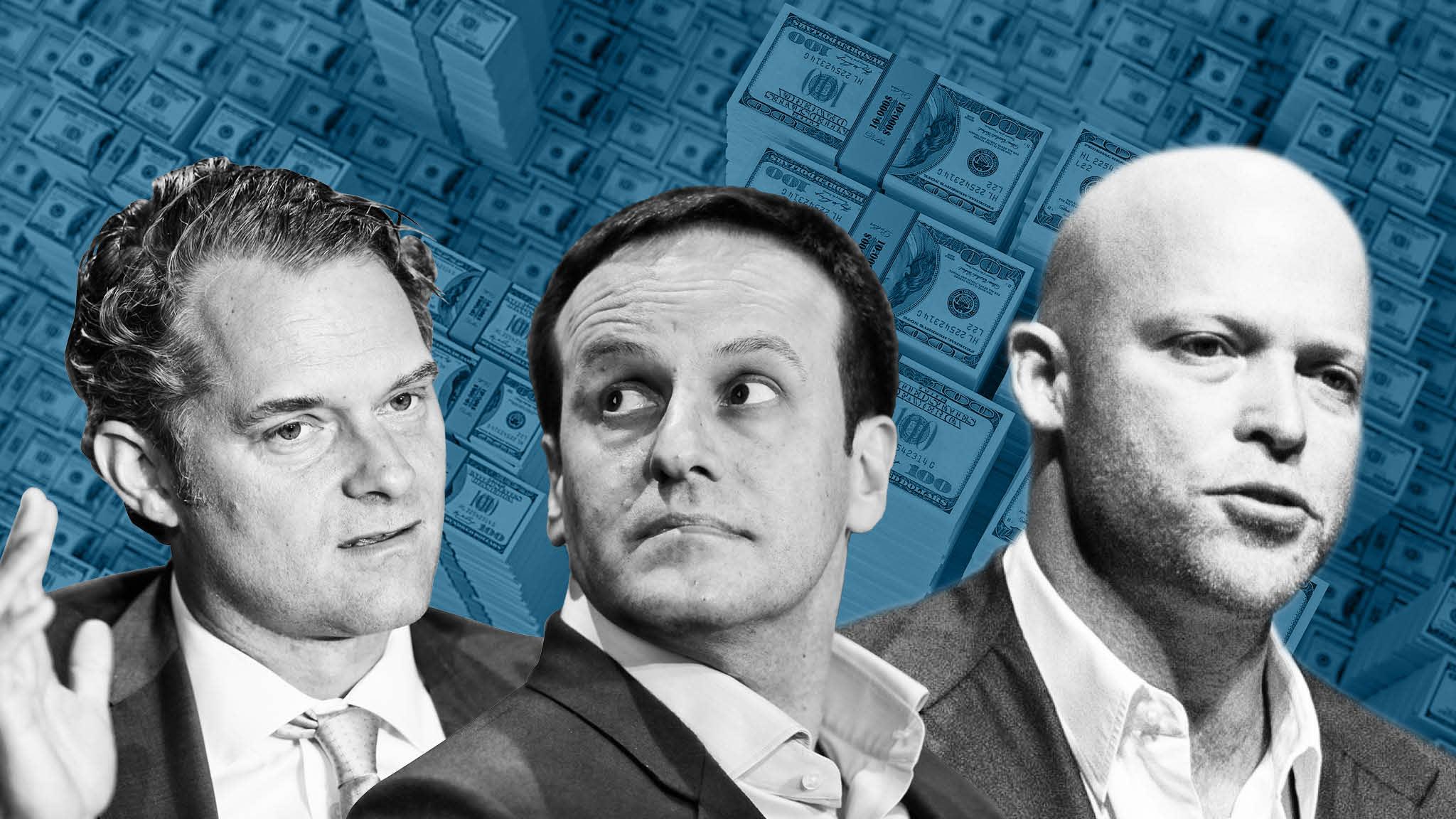 Activist investors: the next generation flexes its muscles