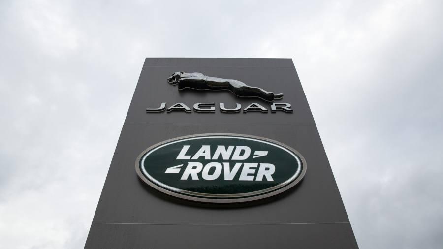 Jaguar Land Rover Opens 240m Brazil Factory Financial Times