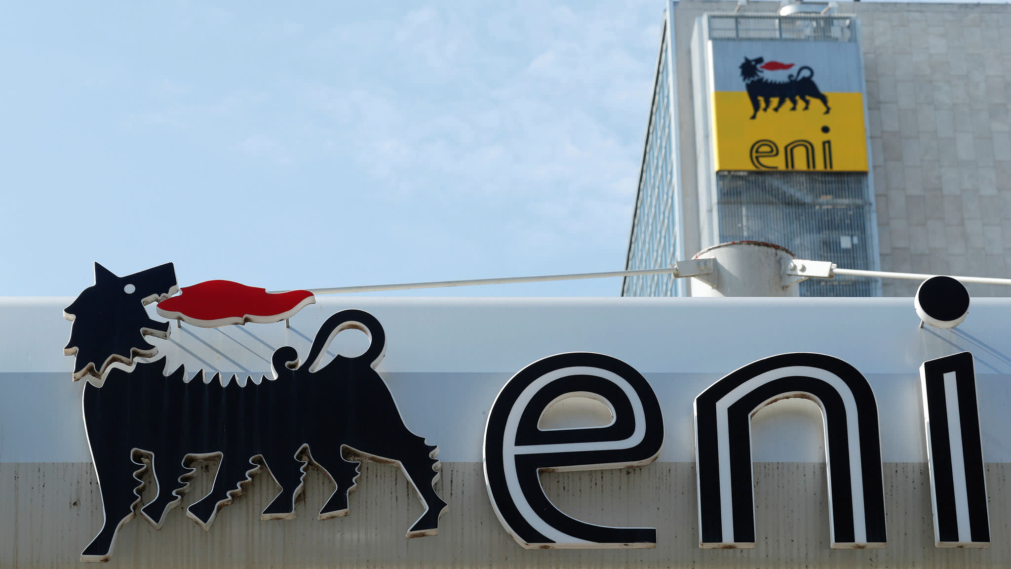 Rosneft hunts for projects to keep Eni in Russia | Financial