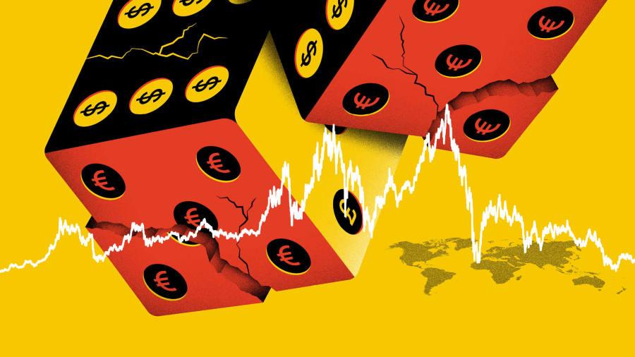 How Deutsche Bank's high-stakes gamble went wrong