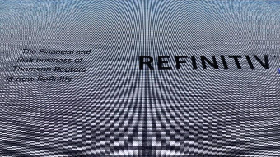 Thomson Reuters unit rebrand lauded in rap | Financial Times
