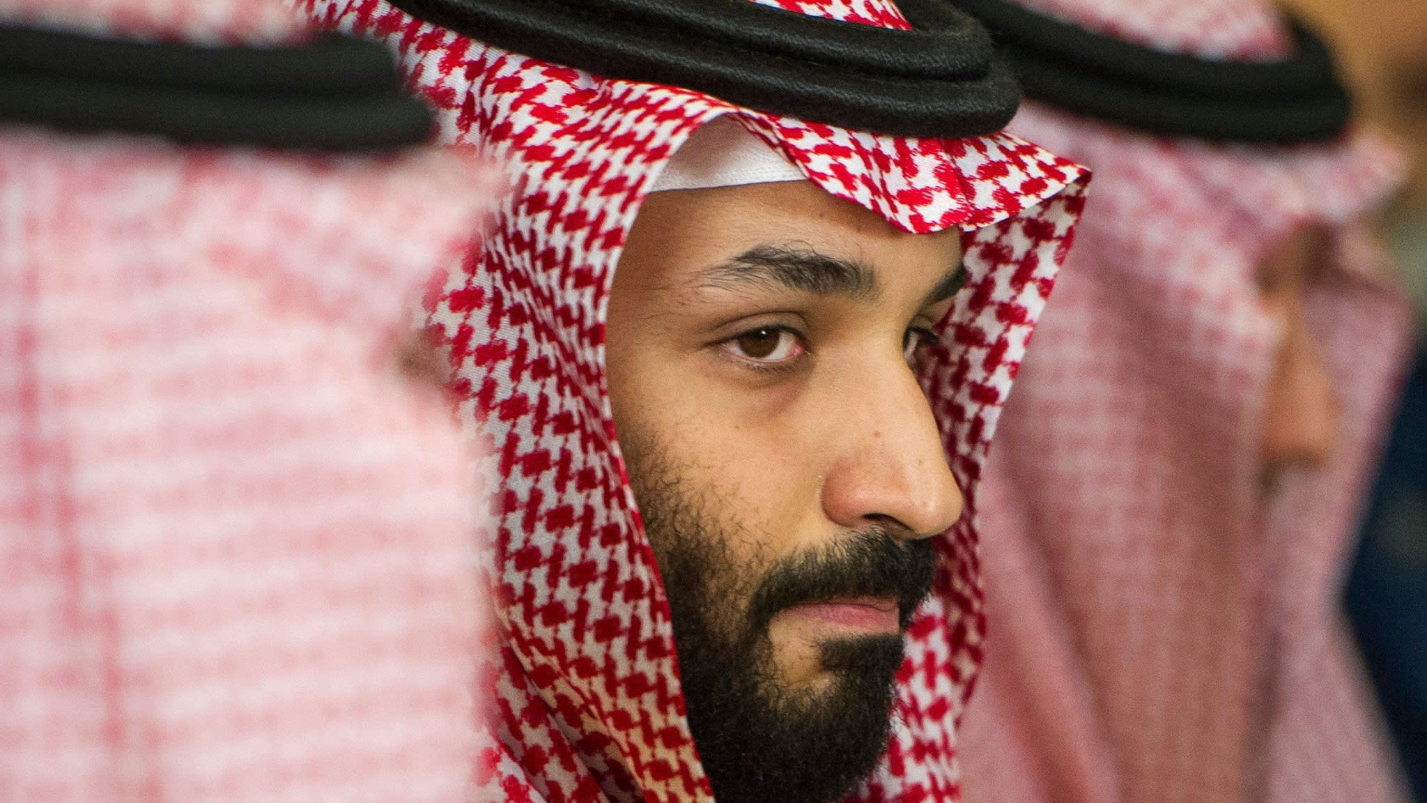Saudi crown prince faces attempts to rein in his powers